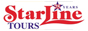 Starline Tours logo