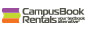 Campus Book Rentals logo