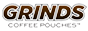 Grinds Coffee Pouches logo