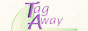 Tag Away logo
