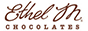 Ethel M Chocolates logo