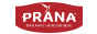 Prana Snacks logo