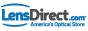 LensDirect.com logo
